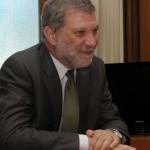 Kreimerman destacó la importancia de actividades con componente tecnológico para lograr inserción