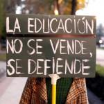 Desafíos a la educación escolar