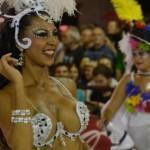 Los ganadores del Desfile de Llamadas 2015