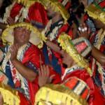 Por Isla de Flores llegan los tambores: se viene el desfile de llamadas