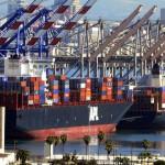 Todos los puertos del Pacífico en EE.UU. vueltos a cerrar en huelga si no acuerdan con los estibadores y Obama interviene