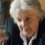 Lucía Topolansky resultaría electa como intendenta de Montevideo según reciente encuesta