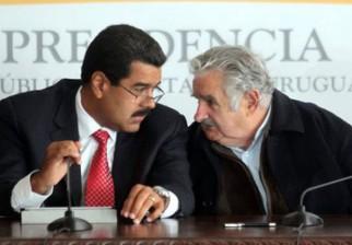 """José Mujica dijo que una parte de la oposición venezolana quiere """"voltear"""" al gobierno de Maduro"""