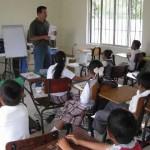 Primaria tiene dificultades para designar cargos de maestros suplentes en escuelas metropolitanas y rurales