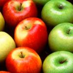 Manzanas para todos los días