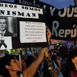 Fiscal Nisman: Justicia interroga al espía sospechoso y reciben los resultados toxicológicos