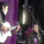 Adagio en mi país: Canción de La Marcha del Cambio Podemos