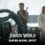 Se conocieron escenas impactantes de Mundo Jurásico de Spielberg