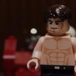 """""""50 Sombras de Grey"""" recibe una parodia de la marca de juguetes LEGO"""