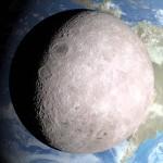 """La NASA presenta con su """"Orbitador de Reconocimiento Lunar"""""""