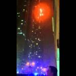 Incendio obliga evacuar uno de los más altos rascacielos de Dubai: La Antorcha