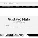 Miles de mensajes colman la inaugurada web de Pepe Mujica