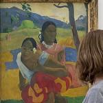 Cuadro de la época taitiana de Paul Gauguin convertido en el más caro jamás vendido de la historia del arte