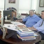 Resaltan que Uruguay está dando una clase a la gobernanza latinoamericana pensando en el otro