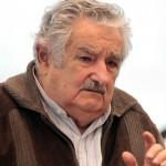 """Mujica aseguró que el 2 de marzo se pondrá el """"chaleco de militante"""" por las departamentales"""