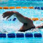 Natación: un deporte para todas las edades
