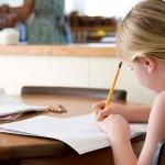 Las niñas tienen mejores resultados académicos que los niños