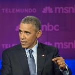 """Obama se compromete con los inmigrantes para defender """"agresivamente"""" su regularización"""