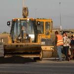 Gobierno invierte 11 millones de dólares en obras viales de acceso a ciudad de Las Piedras