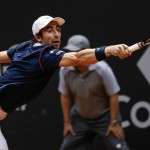 Pablo Cuevas se consagró campeón del ATP 250 de San Pablo y se trasformó en el tenista uruguayo de mejor ranking en la historia