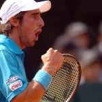 Pablo Cuevas a la final del torneo ATP de Sao Paulo