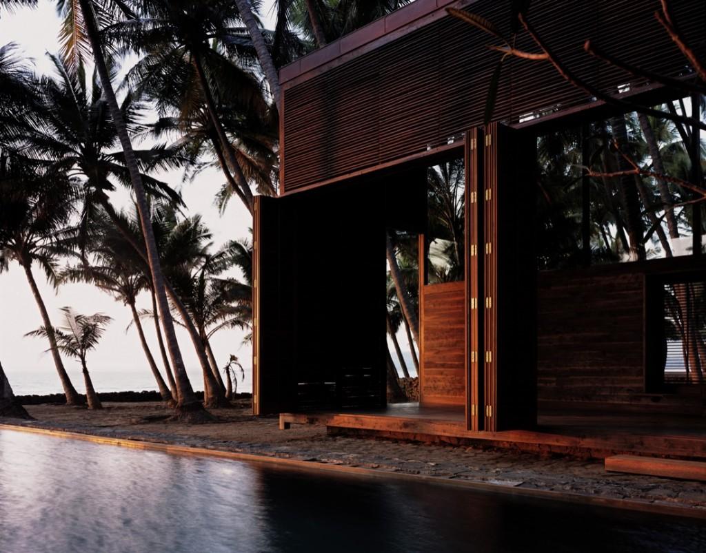 5 casas ecofriendly con vistas hermosas que te impactarán - Noticias ...