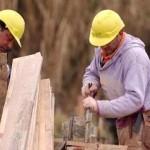 Paro de la construcción por la muerte de trabajador en accidente laboral