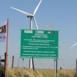 Mujica inauguró parque eólico en Artigas el cual generará energía equivalente al consumo anual de 100.000 uruguayos