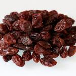 Las pasas de uva y sus beneficios