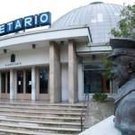 """El Planetario cumple 60 años y presenta  """"El Cielo del Aniversario"""""""