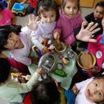Preescolares que no puedan concurrir a escuelas de sus barrios por falta de cupos serán trasladados por Primaria