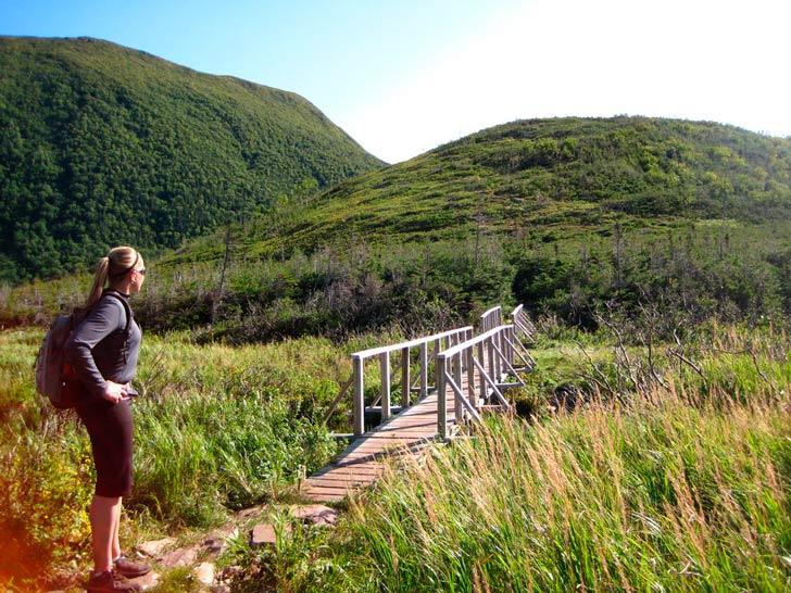 El trekking y senderismo está ganando cada vez más popularidad en Uruguay como deporte