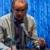 Joan Manuel Serrat en Montevideo conversa sobre su nuevo álbum y su visión de Uruguay
