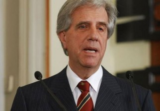 """Vázquez """"se apartó"""" de declaración del Frente Amplio sobre Venezuela"""
