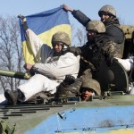 Ucrania abandona la ciudad sitiada de Debáltsevo tras dura lucha pese al alto el fuego