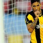 """Bengoechea admite que Peñarol """"no ha sido tan superior como dicen los resultados"""""""