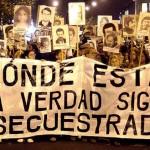 Tabaré Vázquez presenta la Comisión de Verdad y Justicia para avanzar en búsqueda de desaparecidos