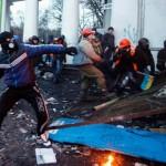 EE.UU advierte que escalada de violencia en Ucrania puede afectar alto al fuego