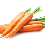 Las zanahorias tienen propiedades beneficiosas para el organismo