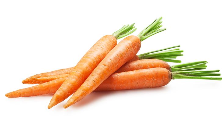Receta de puré de zanahoria