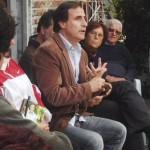 Álvaro Garcé propone más refugios para mujeres que sufren violencia doméstica