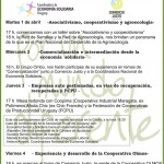 """La organización """"Comercio Justo Uruguay"""" realiza exposiciones y talleres sobre huerta orgánica en Semana Criolla"""