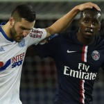 El Bordeaux le ganó 3-2 al PSG de Cavani con un gol en la hora del uruguayo Rolán