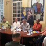 Cuba y EE.UU. vuelven a negociar relaciones: apoyo de comités de la Revolución a Venezuela enturbian la escena