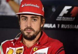 Alonso no correrá el primer gran premio de la temporada de F1 en Australia