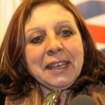 Oposición cuestiona a Ana Olivera por otorgar subsidio a alcaldes para sus campañas de reelección