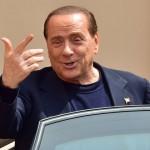 """Berlusconi absuelto de prostituir menores, vuelve a la política """"por una Italia mejor, más justa y libre"""""""