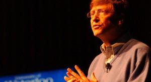 Según Forbes, Bill Gates sigue siendo el hombre más rico del mundo y Carlos Slim, el segundo