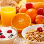 Cómo comer para tener más energía