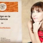 La escritora chilena Carla Guelfenbein gana el Premio Alfaguara 2015 por voto unánime